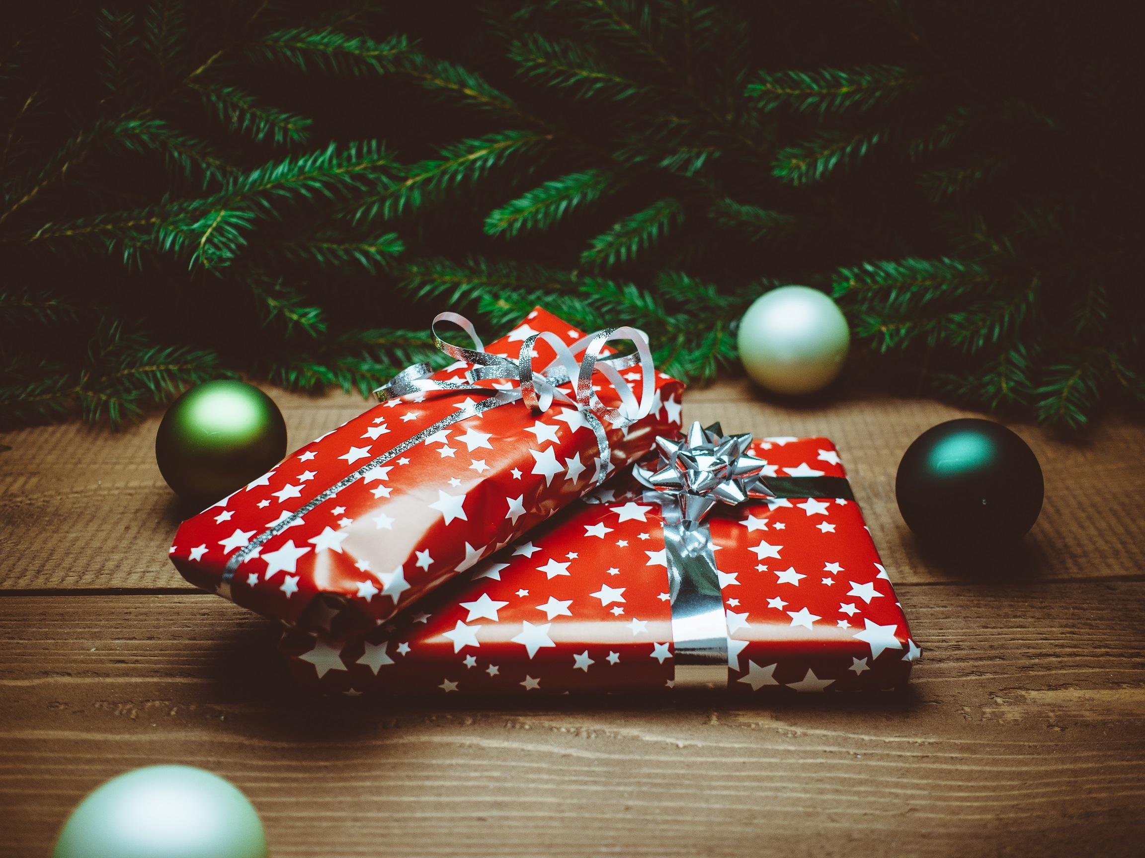 Una compra diferente estas Navidades