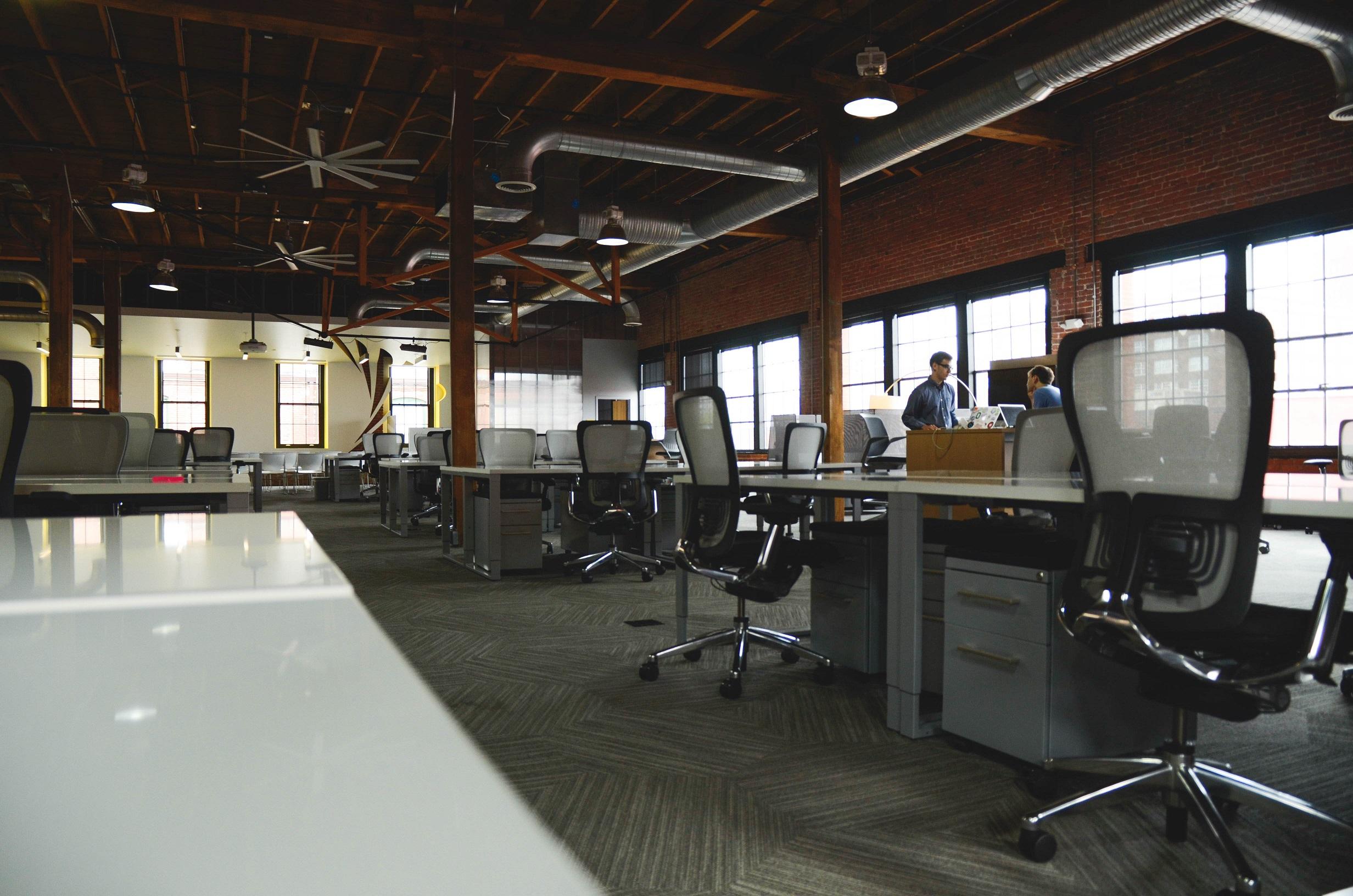 Cómo elegir una oficina para tu negocio
