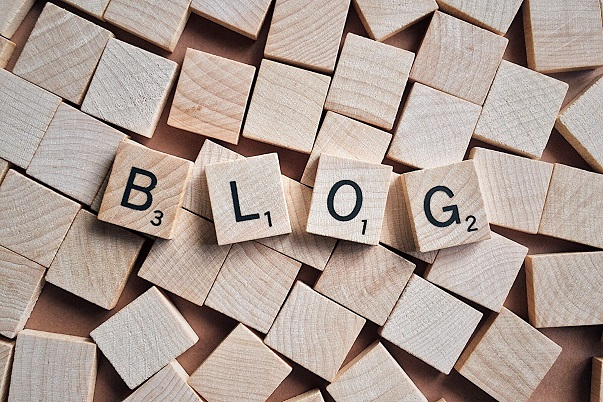 Blogs de marketing y empresa